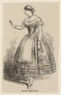 Image from Gallica about Erminia Frezzolini (1818-1884)