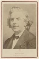 Bildung aus Gallica über Niels Wilhelm Gade (1817-1890)