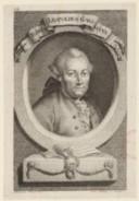 Illustration de la page Florian Leopold Gassmann (1729-1774) provenant de Wikipedia