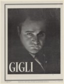 Image from Gallica about Beniamino Gigli (1890-1957)