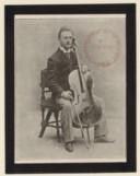 Illustration de la page Ernest Gillet (1856-1940) provenant de Wikipedia