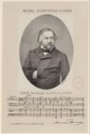 Illustration de la page Mihail Ivanovič Glinka (1804-1857) provenant de Wikipedia