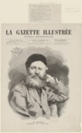 Image from Gallica about Charles Gounod (1818-1893)
