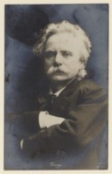 Image from Gallica about Edvard Grieg (1843-1907)