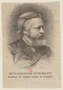 Bildung aus Gallica über Alexandre Guilmant (1837-1911)