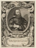 Bildung aus Gallica über Johann Andreas Herbst (1588-1666)