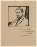 Image from Gallica about Peter Warlock (1894-1930)