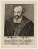 Illustration de la page Sebald Heyden (1499-1561) provenant de Wikipedia