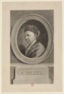 Bildung aus Gallica über Johann Adam Hiller (1728-1804)