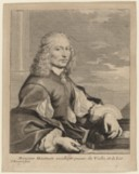 Image from Gallica about Nicolas Hotman (16..?-1663)