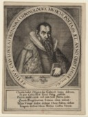 Illustration de la page Sethus Calvisius (1556-1615) provenant de Wikipedia
