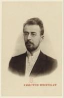 Illustration de la page Mieczysław Karłowicz (1876-1909) provenant de Wikipedia
