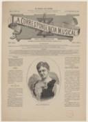 Illustration de la page Arturo Carretero y Sanchez (1852-1903) provenant de Wikipedia