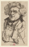 Image from Gallica about Luigi Lablache (1794-1858)