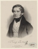 Image from Gallica about Franz Lachner (1803-1890)