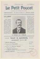 Illustration de la page Lucien Lambert (1858-1945) provenant de Wikipedia