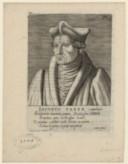 Illustration de la page Jacques Lefèvre d'Étaples (1450?-1536) provenant du document numerisé de Gallica