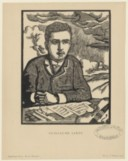 Image from Gallica about Guillaume Lekeu (1870-1894)