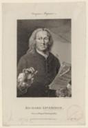 Bildung aus Gallica über Richard Leveridge (1670-1758)