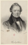Image from Gallica about Peter Joseph von Lindpaintner (1791-1856)