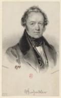 Bildung aus Gallica über Peter Joseph von Lindpaintner (1791-1856)