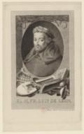 Image from Gallica about Luis de León (1527-1591)