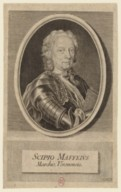 Image from Gallica about Scipione Maffei (1675-1755)