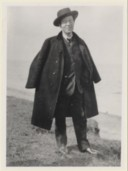 Image from Gallica about Gustav Mahler (1860-1911)