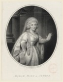 Image from Gallica about Gertrud Elisabeth Mara (1749-1833)