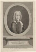Bildung aus Gallica über Benedetto Marcello (1686-1739)