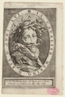 Illustration de la page Simon Vouet (1590-1649) provenant du document numerisé de Gallica