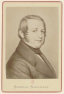 Image from Gallica about Heinrich Marschner (1795-1861)