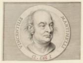 Illustration de la page Vincenzio Martinelli (1702-1785) provenant de Wikipedia