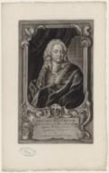 Illustration de la page Johann Mattheson (1681-1764) provenant de Wikipedia