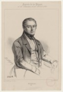 Image from Gallica about Jean-Toussaint Merle (1782-1852)