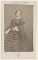 Bildung aus Gallica über Mlle Monrose (cantatrice, 18..-18..)