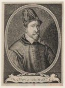 Image from Gallica about Philippe de Monte (1521-1603)
