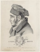 Illustration de la page Vincenzo Monti (1754-1828) provenant de Wikipedia