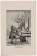 Bildung aus Gallica über Carmontelle (1717-1806)