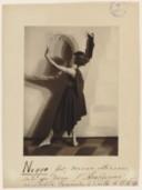 Illustration de la page Gerd Neggo (danseuse) provenant de Wikipedia