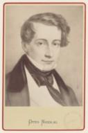 Bildung aus Gallica über Otto Nicolai (1810-1849)