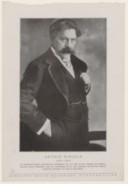 Image from Gallica about Arthur Nikisch (1855-1922)