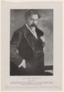 Illustration de la page Arthur Nikisch (1855-1922) provenant de Wikipedia