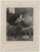 Illustration de la page Louis Boulanger (1806-1867) provenant de Wikipedia