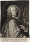 Image from Gallica about Johann Christoph Pepusch (1667-1752)