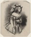 Illustration de la page Madame Potier (18..-1...) provenant de Wikipedia