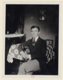 Illustration de la page Maurice Ravel (1875-1937) provenant du document numerisé de Gallica