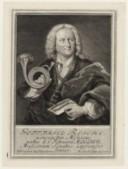 Illustration de la page Gottfried Reiche (1667-1734) provenant de Wikipedia