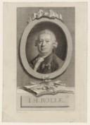 Bildung aus Gallica über Johann Heinrich Rolle (1716-1785)