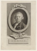 Illustration de la page Johann Heinrich Rolle (1716-1785) provenant de Wikipedia